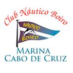 CLUB NÁUTICO BOIRO