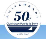 CLUB NÁUTIC PORT DE LA SELVA