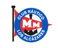 Club Náutico los Alcázares
